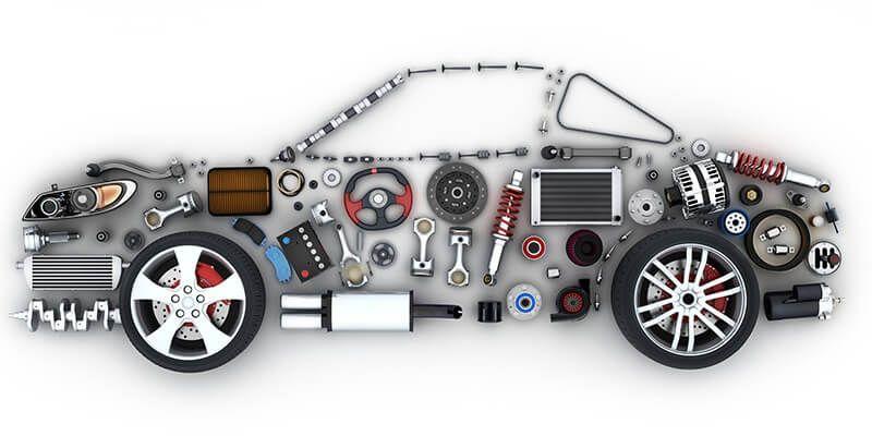 TST Auto Spare Parts