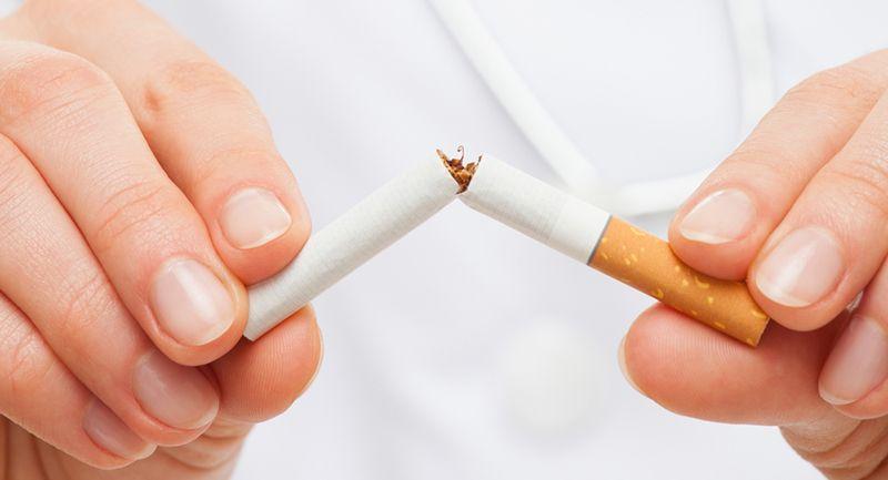 The Easy Method to Quit Smoking: The Abrahamson Method