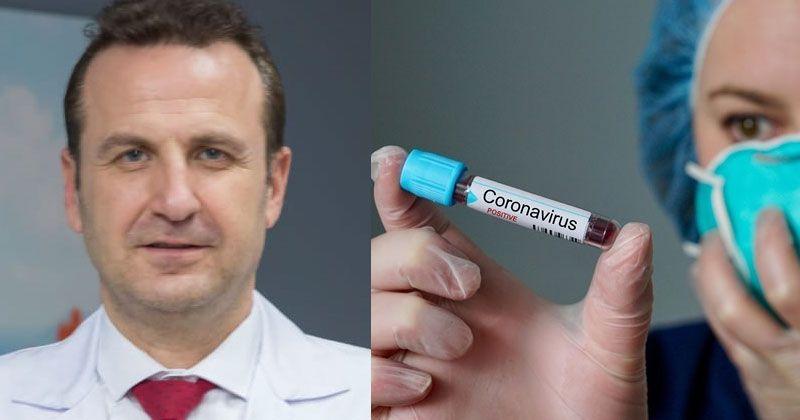Korona'dan Ölümleri Önlemede D Vitamininin Önemi