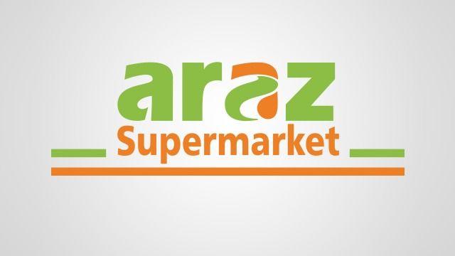Azerbaijan's Local Brand Araz Supermarket