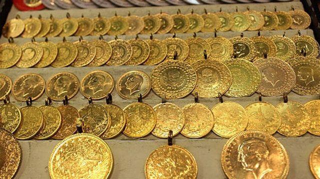 13 Ocak altın fiyatları ne kadar oldu?