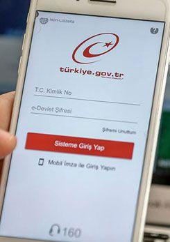 A new era has begun in e-Government! Citizens flocked