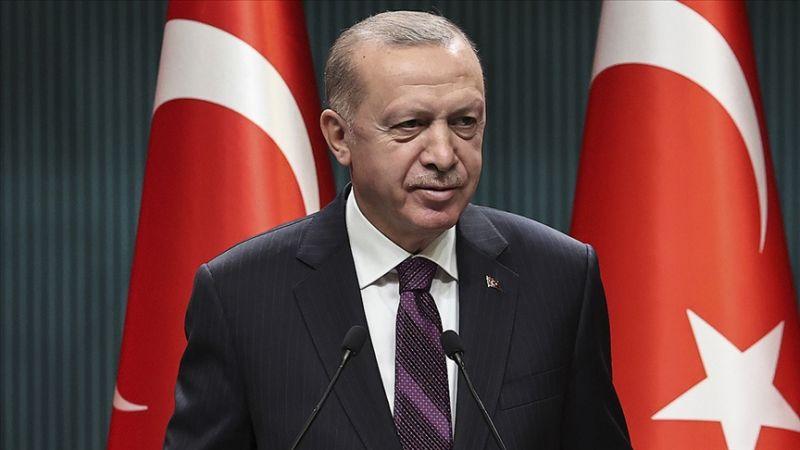 Cumhurbaşkanı Recep Tayyip Erdoğan'ın aşı olacağı hastane belli oldu