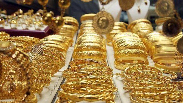 15 Ocak altın fiyatları ne kadar oldu?