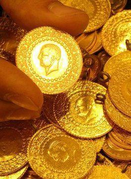 18 Ocak altın fiyatları ne kadar oldu?
