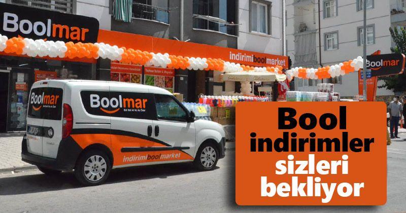 Karaman's discount updated the bool market list!