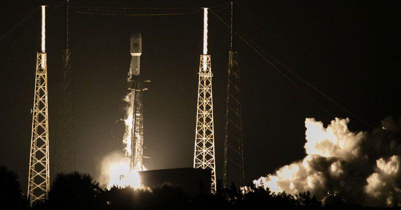 Türksat-5A uydusunun yörünge yükseltme operasyonları başlatıldı