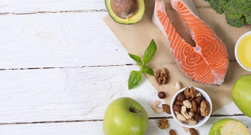 Kanserden korunmak için sağlıklı beslenmeye dikkat edilmeli