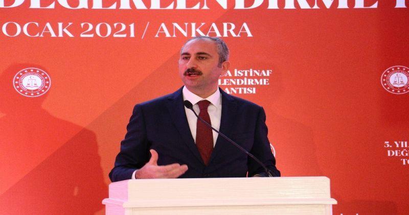 Minister Gül: