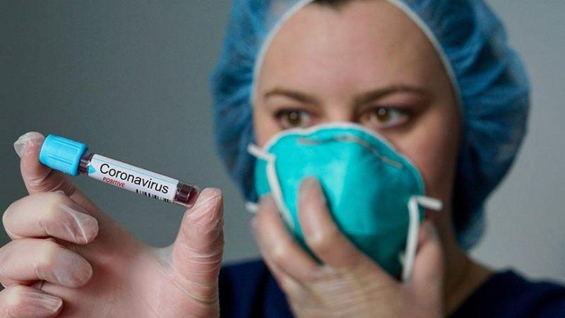 Koronavirüste yeni belirti