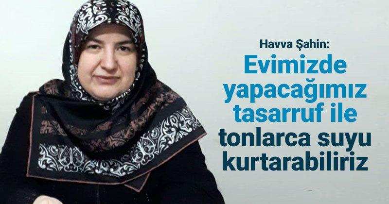 Saadet Partisi Karaman Kadın Kollarından Tasarruf Kampanyası
