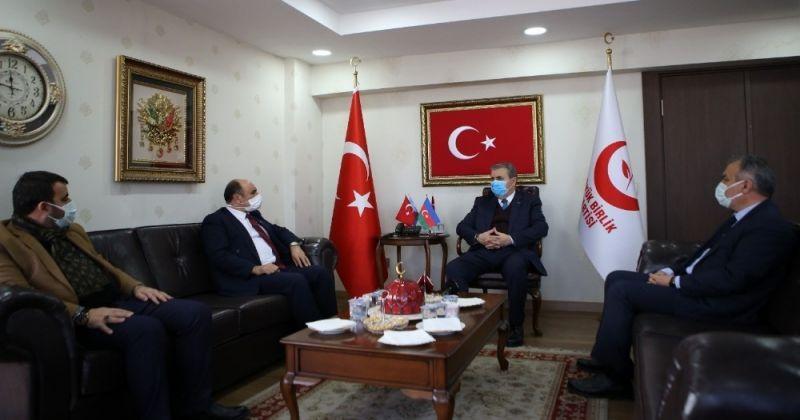 """BBP Genel Bakanı Destici: """"Yapılan küfrü lanetliyorum, kınıyorum"""""""