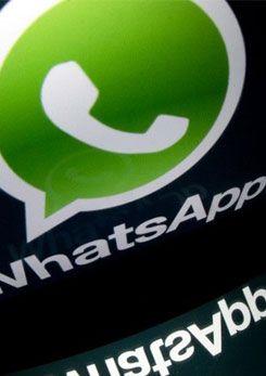 New WhatsApp alert from the Presidency!