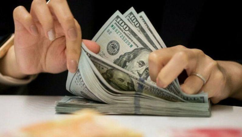 Dollar in decline before Fed