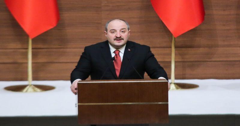 Bakan Varank: Türkiye bu sürecin kazananı olarak yoluna devam edecek