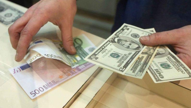 Dolar haftanın son işlem günü yatay