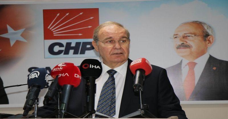 CHP Genel Başkan Yardımcısı ve Sözcüsü Öztrak: Türkiye'de gübre krizi var