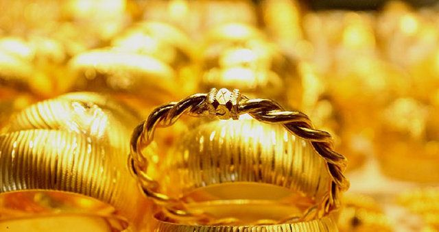 Current gold prices on January 29