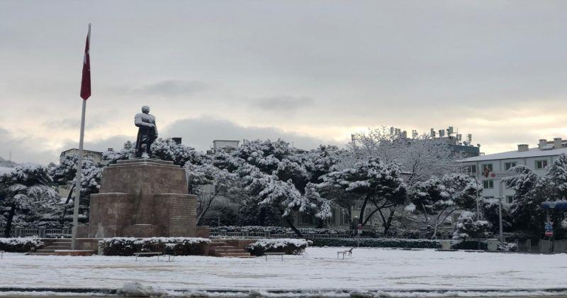 Dört mevsimin bir arada yaşandığı şehir: Muğla