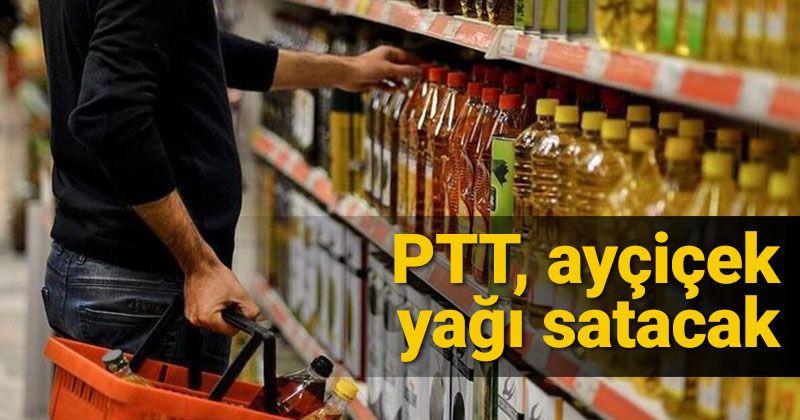PTT will sell sunflower oil