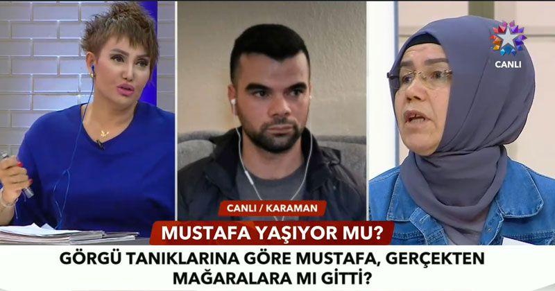 Mustafa Yavuzcan'ı arama çalışmaları devam ediyor