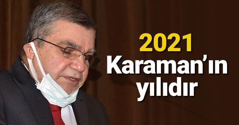 Provinces and Destinations Presentation Meeting Held in Karaman