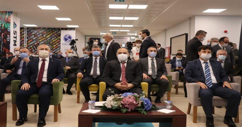 Türkiye'de ilk Kritik Altyapılar Ulusal Test Yatağı Merkezi açıldı