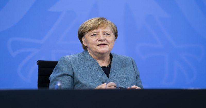 Almanya Başbakanı Merkel: Navalny hakkındaki karar hukukun üstünlüğünden uzak
