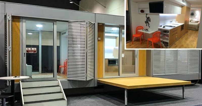 Prefabrik modüler yapı pazarının 2027'de 106 milyar doları aşması bekleniyor