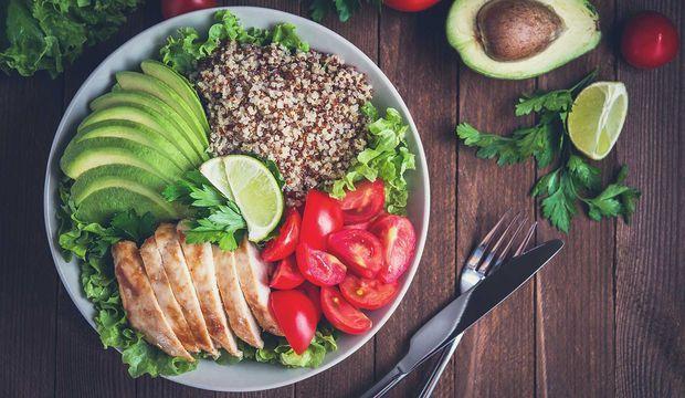Uzmanından sağlıklı beslenme önerileri