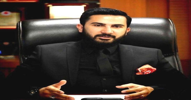 """Kanaat önderi Ramazan İzol: """"Yeni anayasa hepimiz için önemlidir, olmazsa olmazdır"""""""