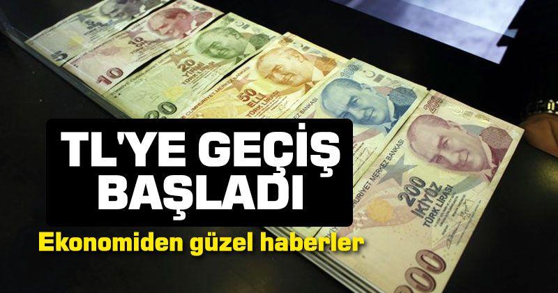 Türkiye Bankalar Birliği Başkanı Aydın, sektördeki gelişmeleri değerlendirdi