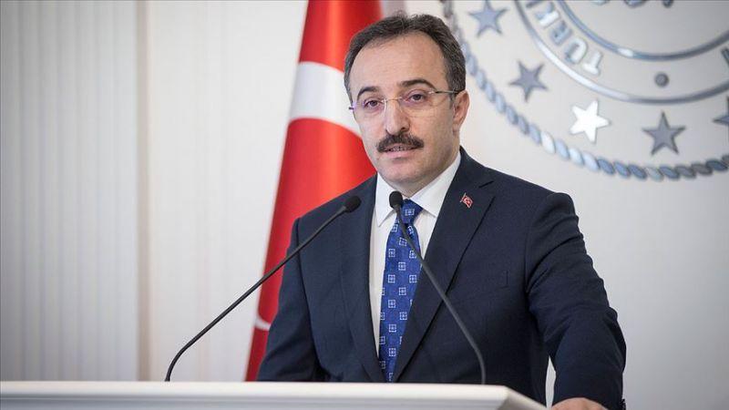 """""""İstanbul'da gözaltına alınan 159 kişiden 79'unun terör örgütleri ile irtibatlı oldukları tespit edilmiştir"""""""