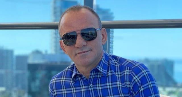 Galip Öztürk: