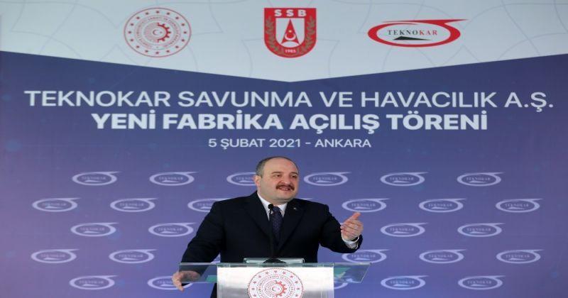 """Bakan Varank: """"Yasalar çerçevesinde yapılmış bir rektör ataması üzerinden adeta ikinci bir Gezi hayali kuruluyor"""