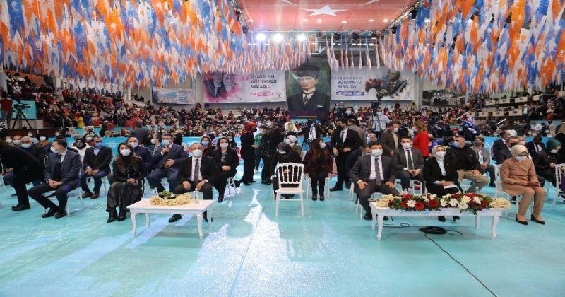Cumhurbaşkanı Erdoğan, Boğaziçi olaylarına ilişkin konuştu