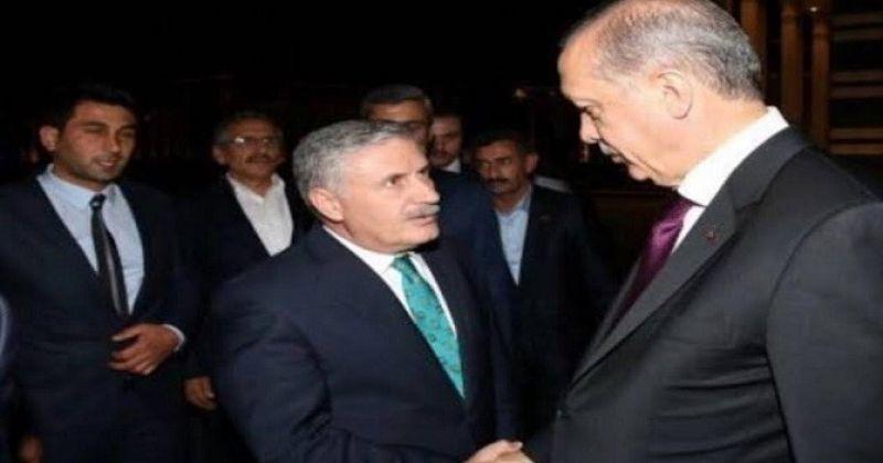 AK Parti Hakkari İl Başkanı belli oldu