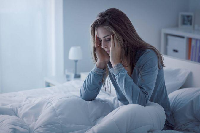 Az uyku enfeksiyon riskini artırıyor