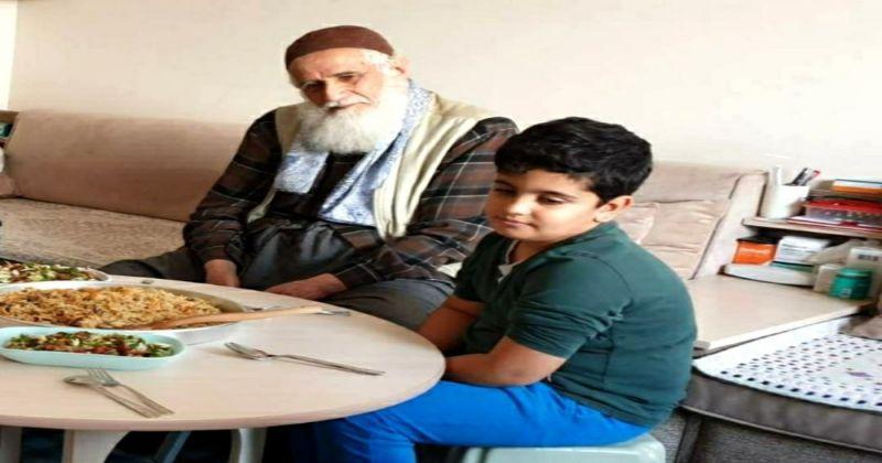 Hattat Ahmed Fatih Andı dualarla uğurlandı