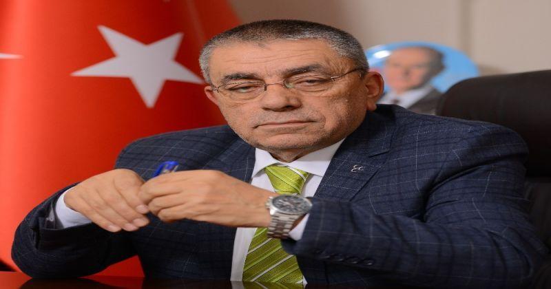 MHP Kırşehir İl Başkanından Bahçeli'nin isim çağrısına destek