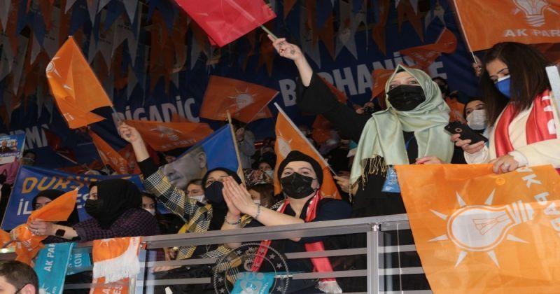 """Bakan Pakdemirli: """"Tarımda destekler yüzde 65 arttırıldı"""""""