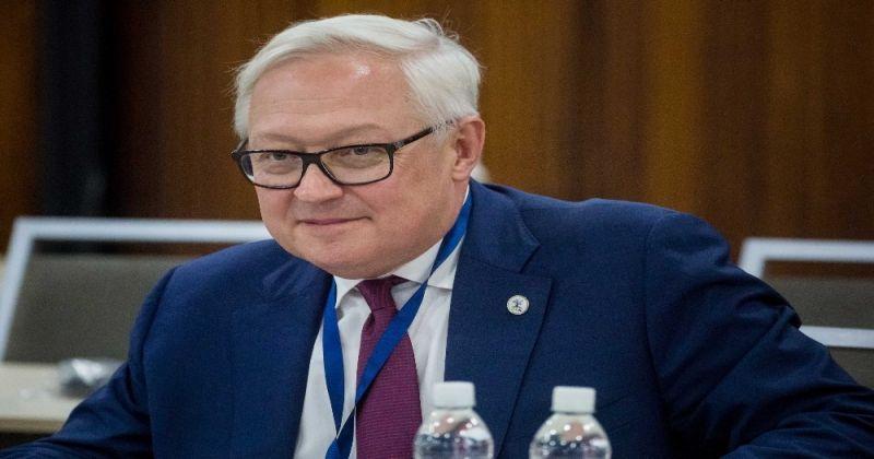 """Rusya Dışişleri Bakan Yardımcısı Ryabkov: """"Eski haliyle INF anlaşmasının uygulanma ihtimali yok"""""""