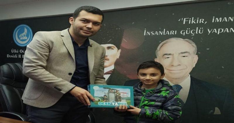 Türk dünyasını daha yakından tanıtmak için oyun hazırlandı