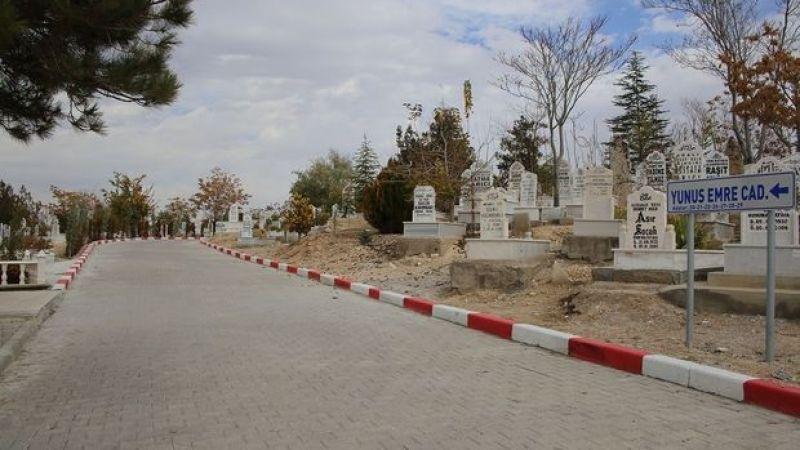 5 Mart Karaman'da vefat edenler