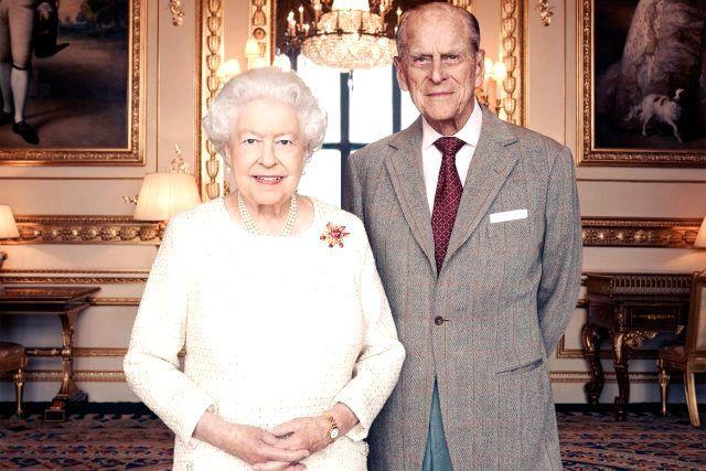 İngiltere Prensi Philip Kimdir?
