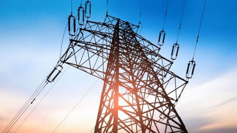 Türkiye'nin elektrik tüketimi nisanda yüzde 27,1 arttı