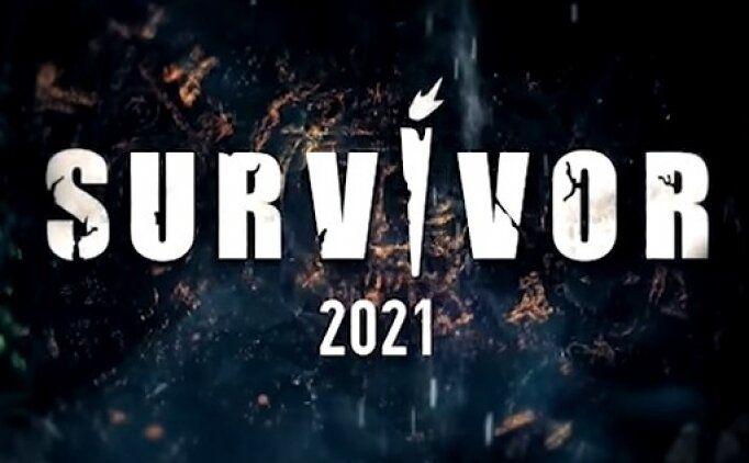 Survivorda Yeni Takımlar Belli Oldu