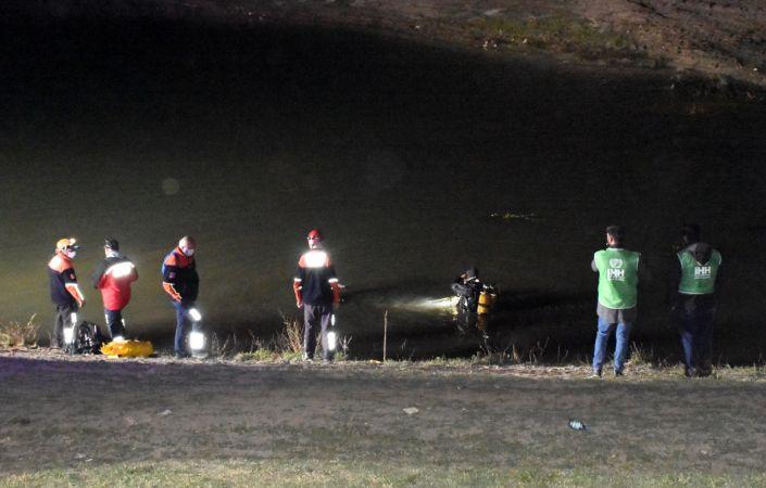 Serinlemek için baraj gölüne giren 2 çocuğun cesedi bulundu