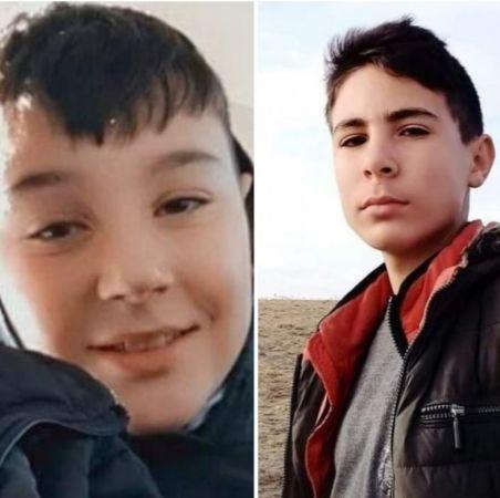 Baraj göletinde boğulan iki çocuk, aynı gün doğmuş