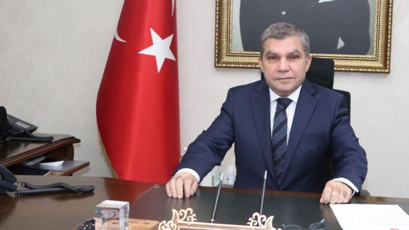 Türk Dil Bayramı'nda iki yıldır Kovid-19 sessizliği